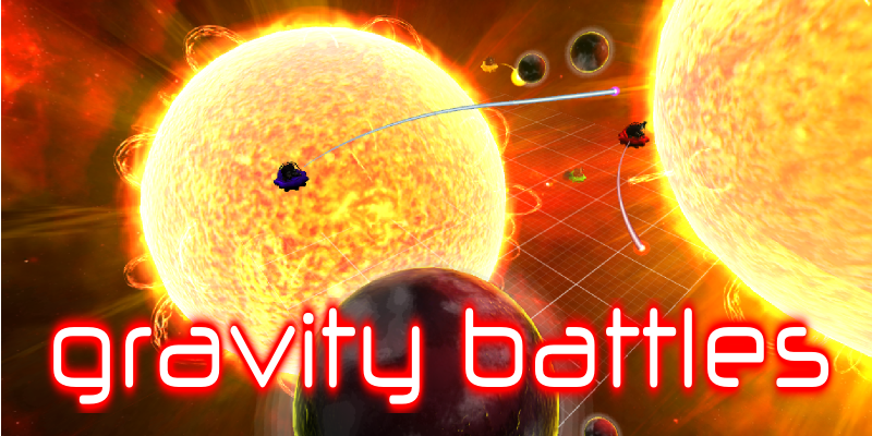Gravity Battles - java, turn based startegy game